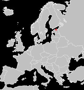 Tallinn è lassù